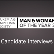 Leukemia & Lymphoma Society videos.